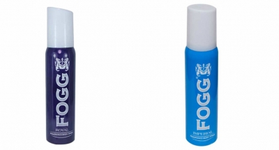 Fogg Royal & Imperial Body Spray For Men -120 Ml Each