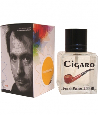 Cigaro Eau De Parfum 100 Ml For Him