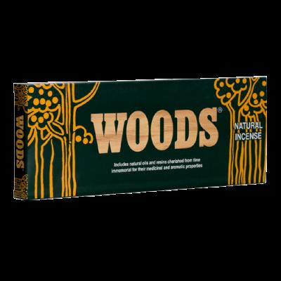 Woods Regular