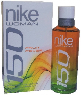 Nike N150 Fruit Fever EDT - 150 ml (For Women)