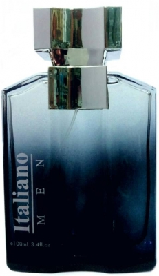 PerfumesMB Italiano men Eau de Toilette - 100 ml (For Men)