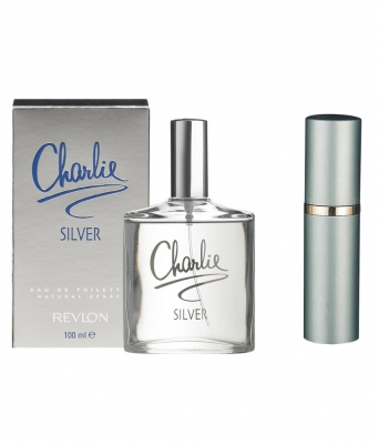 Charlie silver combo