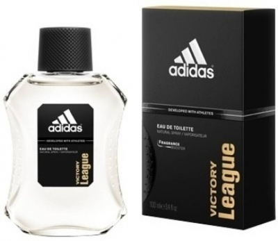 Adidas Victory League with Offer EDT - 100 ml (For Men)