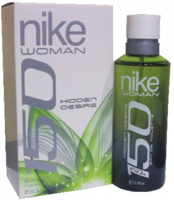 Nike N150 Hidden Desire EDT - 150 ml (For Women)
