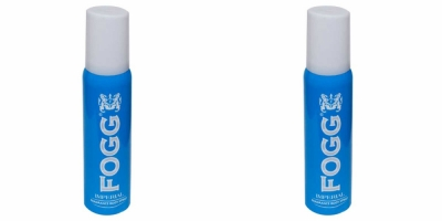 Fogg ImperialBody Spray For Men -120 Ml Each