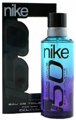 Nike N150 Blue Wave EDT - 150 ml (For Men)