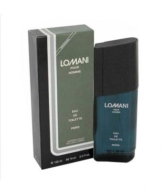 Lomani Pour Homme 100 ml Men EDT