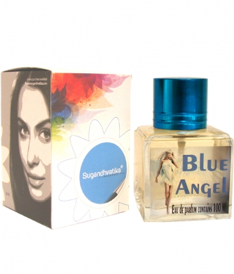 Blue Angel Eau De Parfum 100 Ml