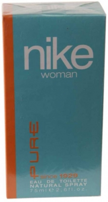 Nike Pure EDT - 75 ml (For Women)