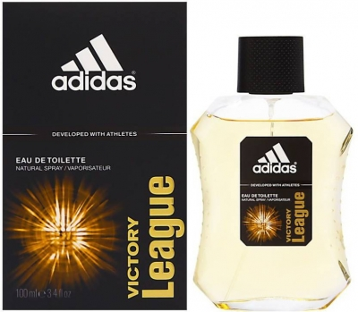 Adidas Victory League EDT - 100 ml (For Men)