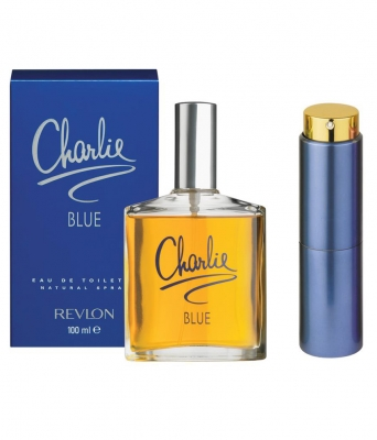 Charlie Blue combo