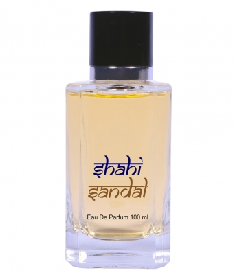 Shahi Sandal Perfume + 10 Ml Sandalwood Attar Free