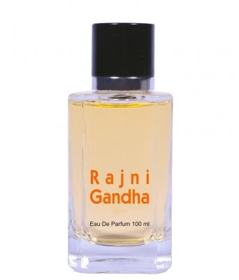 Rajnigandha Perfume + 10 Ml Rajnigandha Attar Free