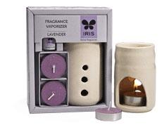 Fragrance Vapourizer IRFV0212